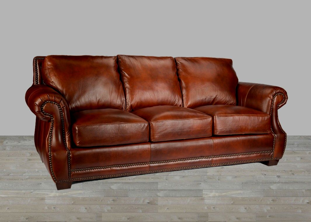 new leather sofa with nailheads collection-Stunning Leather sofa with Nailheads Décor