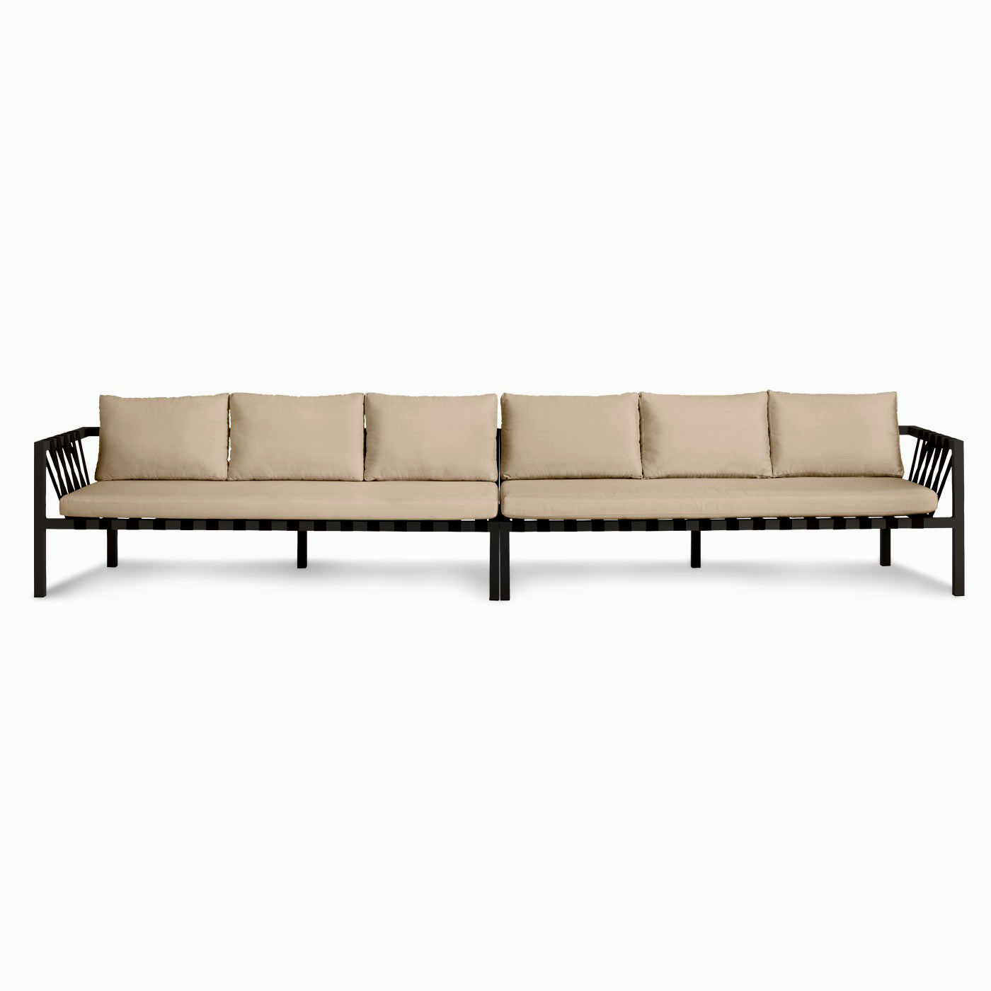 new outdoor sectional sofa inspiration-Stylish Outdoor Sectional sofa Design