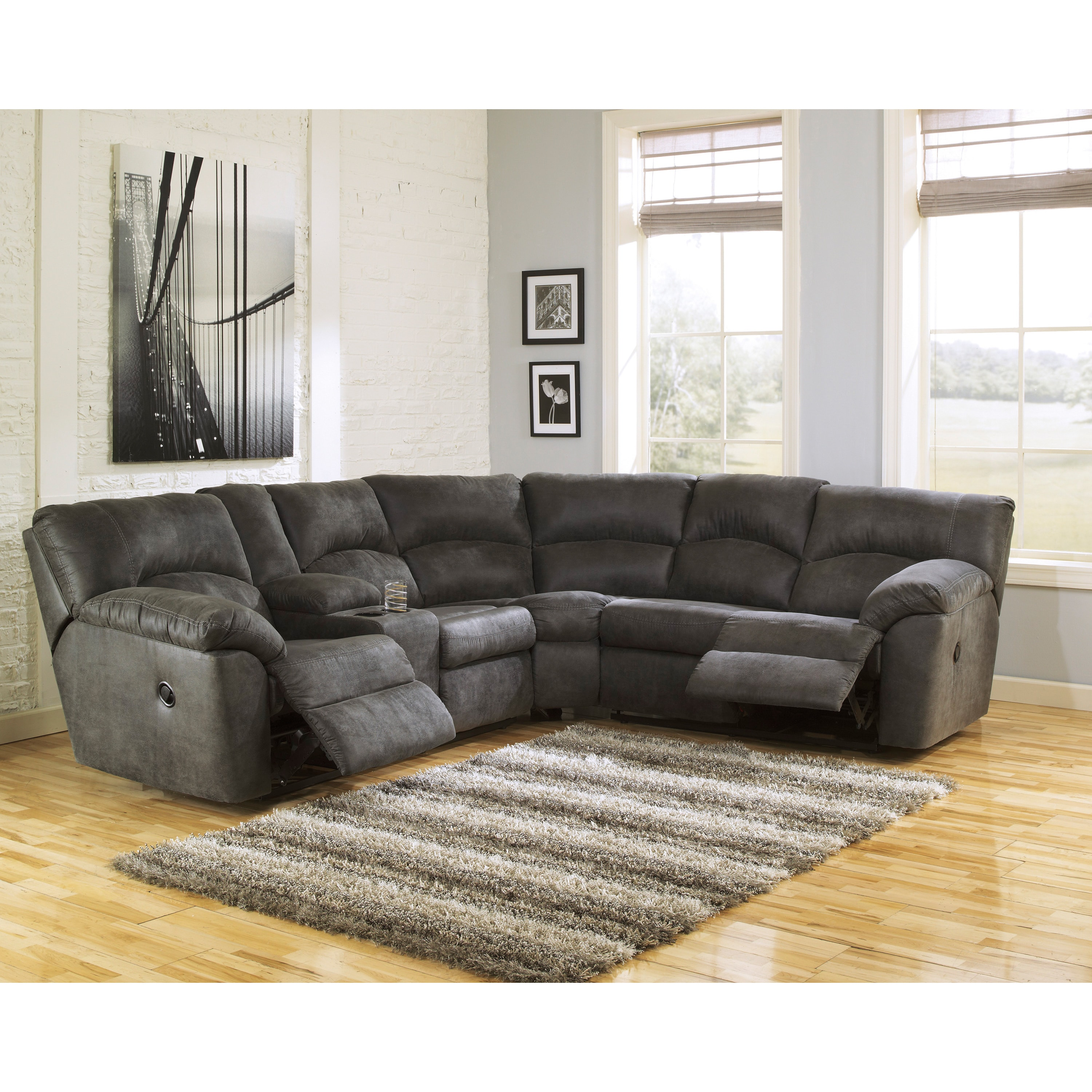 new reclining sectional sofa picture-Terrific Reclining Sectional sofa Picture