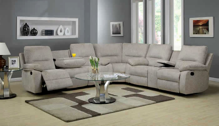 new sectional sofa with recliner plan-Excellent Sectional sofa with Recliner Picture
