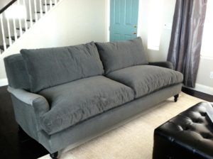 Pottery Barn sofas Beautiful sofa Sleeper sofa Pottery Barn Pottery Barn Manhattan sofa Photograph