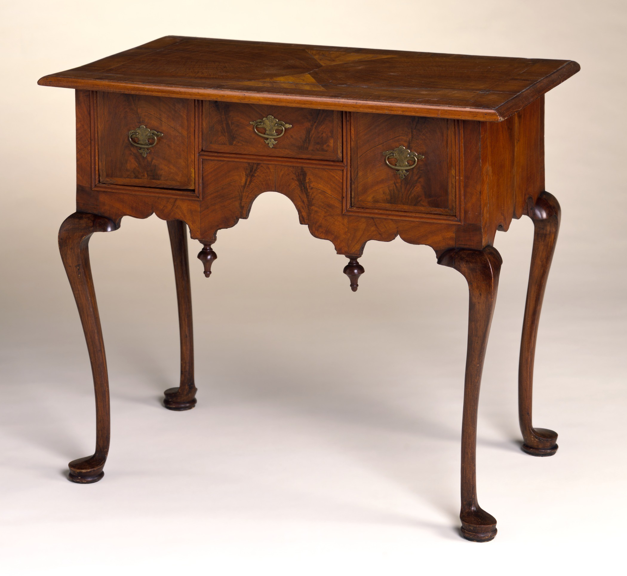 Queen Anne sofa Table Cute Filedressing Table with Cabriole Legs Lacma M1g Collection