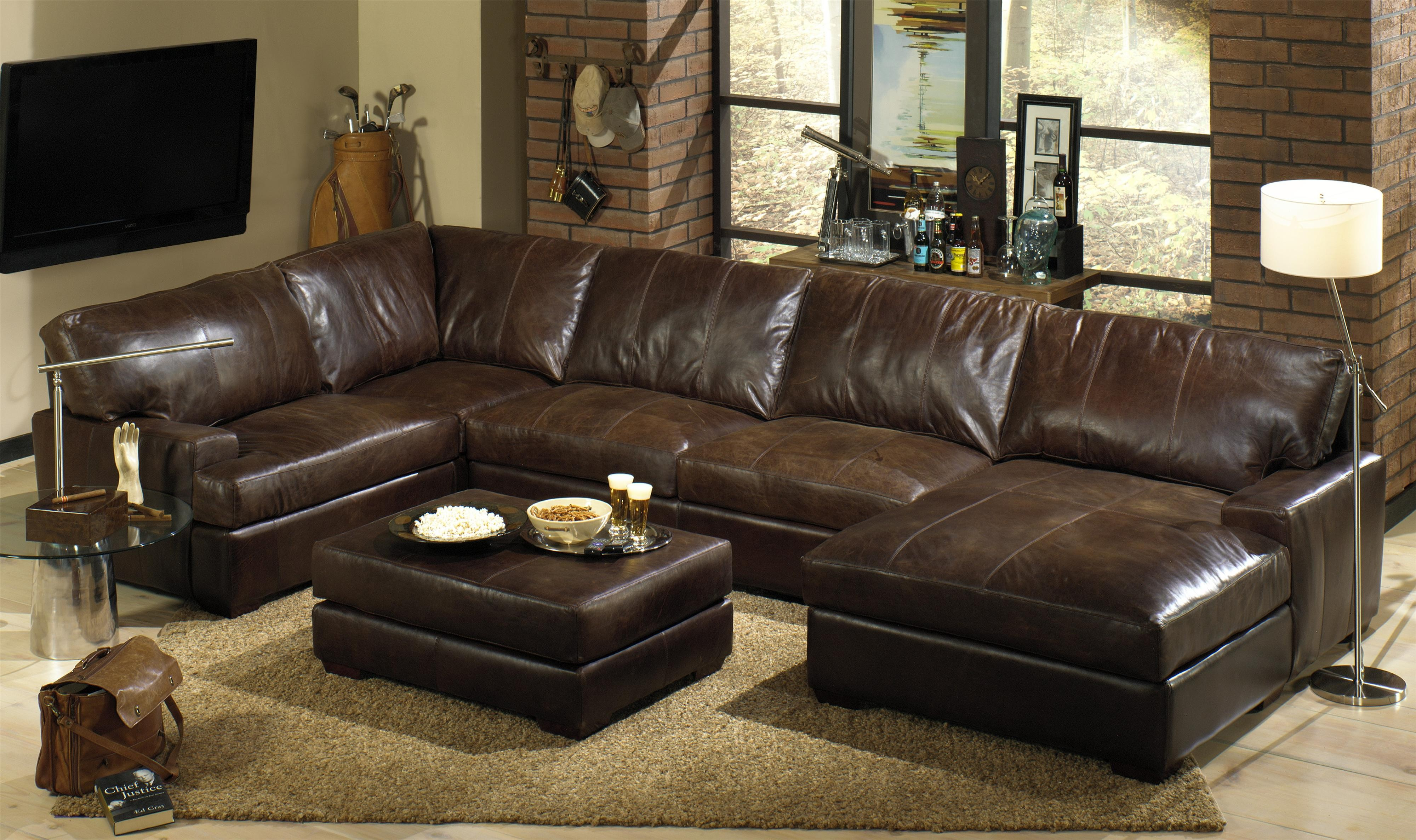 Sectional Leather sofas Lovely sofa Fabric Power Reclining Sectional Costco Sectional sofas Construction