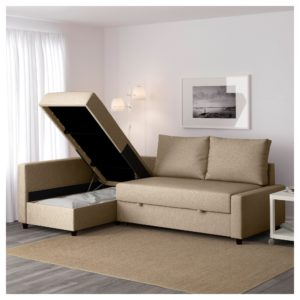 Sectional sofa Bed Best Of Friheten Sleeper Sectional3 Seat Wstorage Skiftebo Dark Gray Design