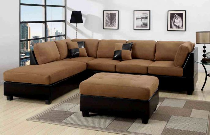 sensational extra large sectional sofa online-Sensational Extra Large Sectional sofa Picture
