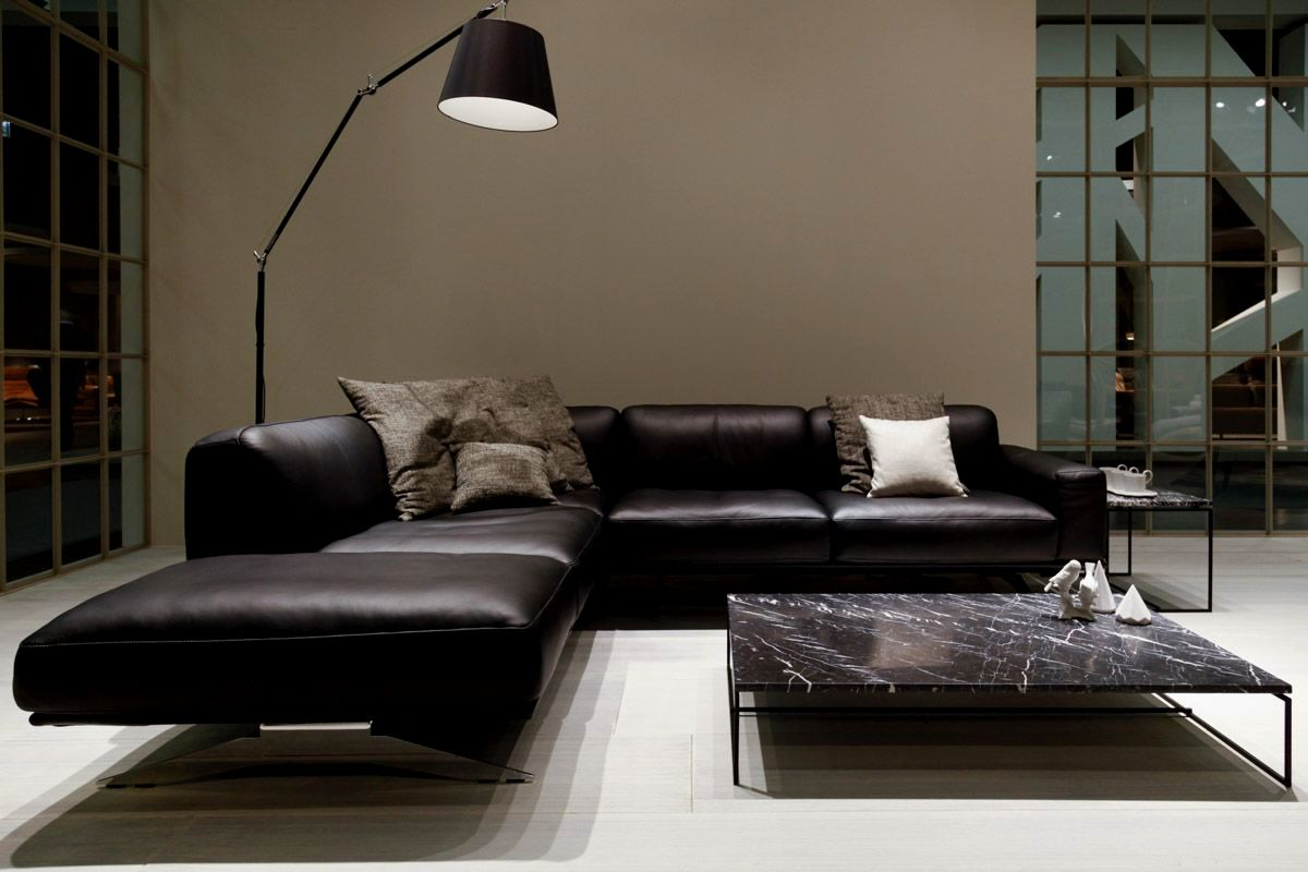 sensational leather sofa chaise collection-Beautiful Leather sofa Chaise Inspiration