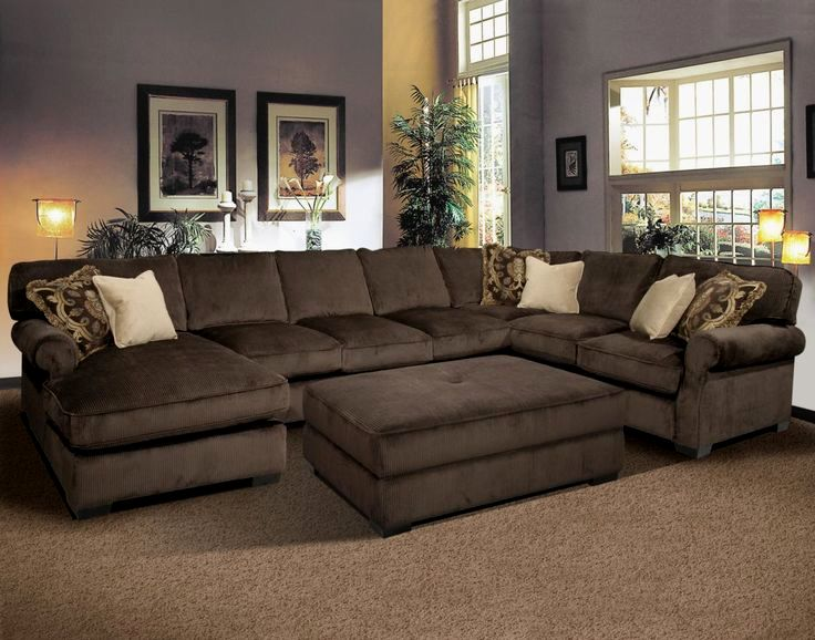 sensational reclining sectional sofa inspiration-Terrific Reclining Sectional sofa Picture