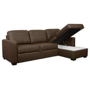 Sofa Bed for Sale Fascinating Buy John Lewis Sacha Leather sofa Bed with Foam Mattress Architecture