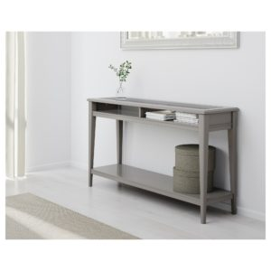 Sofa Console Table Excellent Liatorp Console Table Whiteglass Ikea Picture