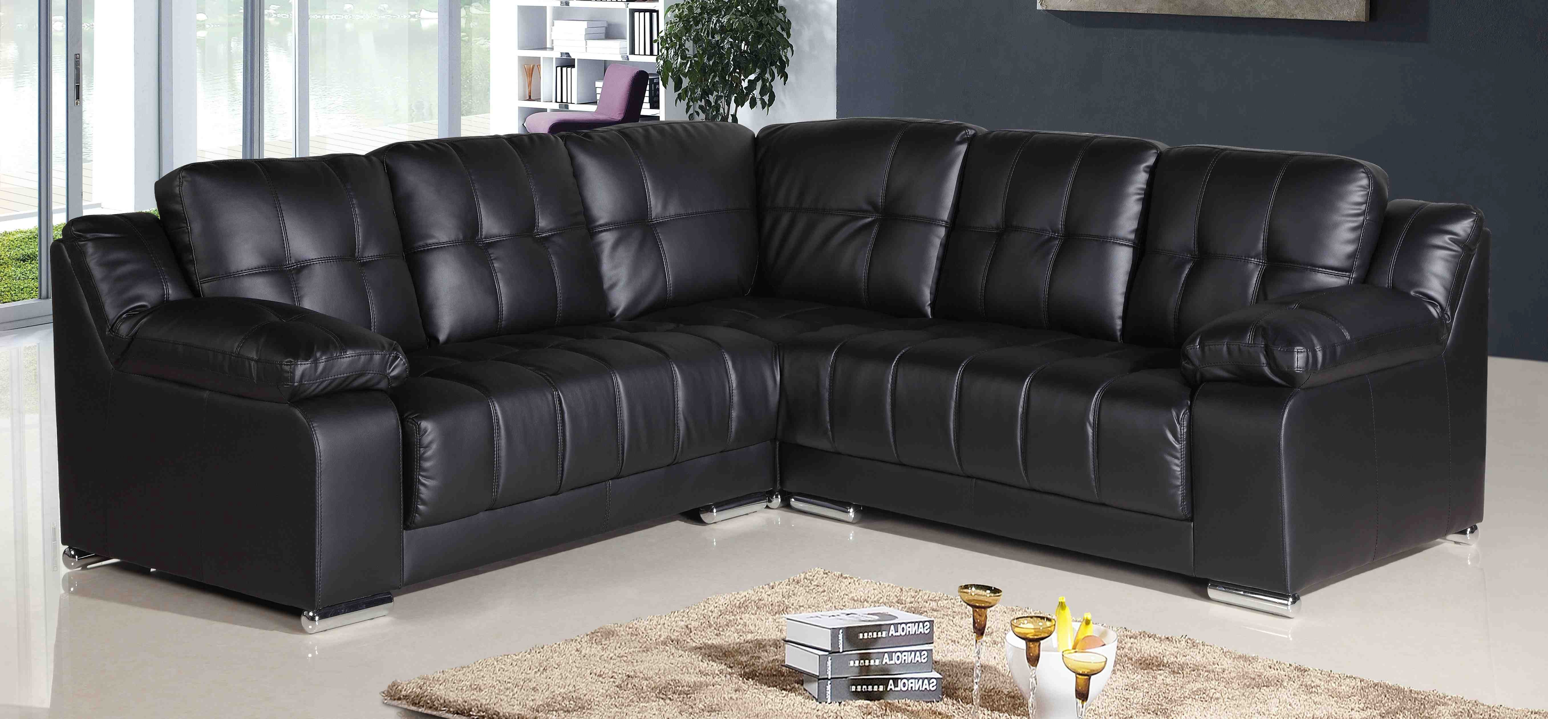 Sofa for Sale Awesome Cheap Leather Corner sofa for Sale London Black Leather sofa Corner Design