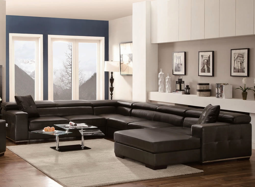 stunning custom sectional sofa photo-Inspirational Custom Sectional sofa Plan