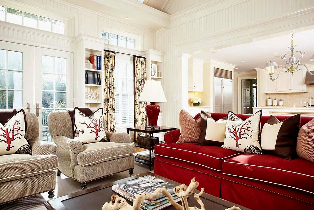 stunning red sectional sofa décor-Stylish Red Sectional sofa Architecture