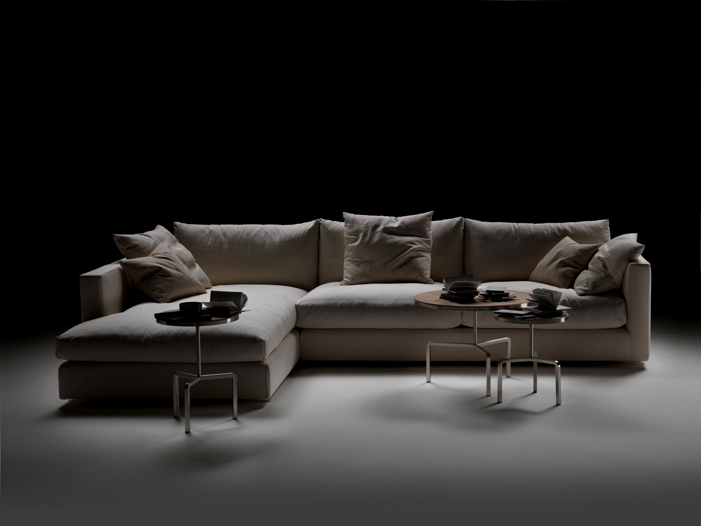stylish apartment size sectional sofa architecture-Cool Apartment Size Sectional sofa Picture