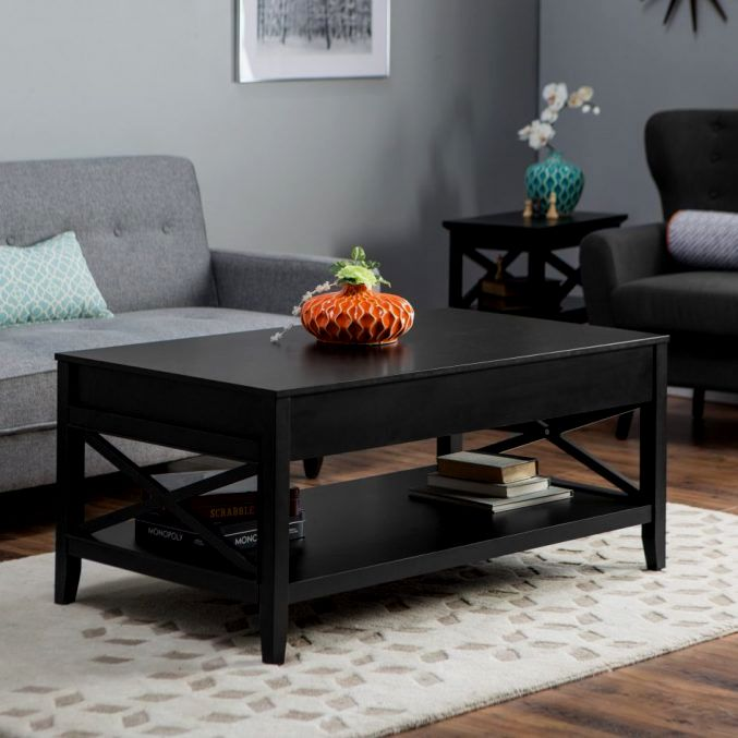 stylish black sofa table concept-Best Black sofa Table Concept