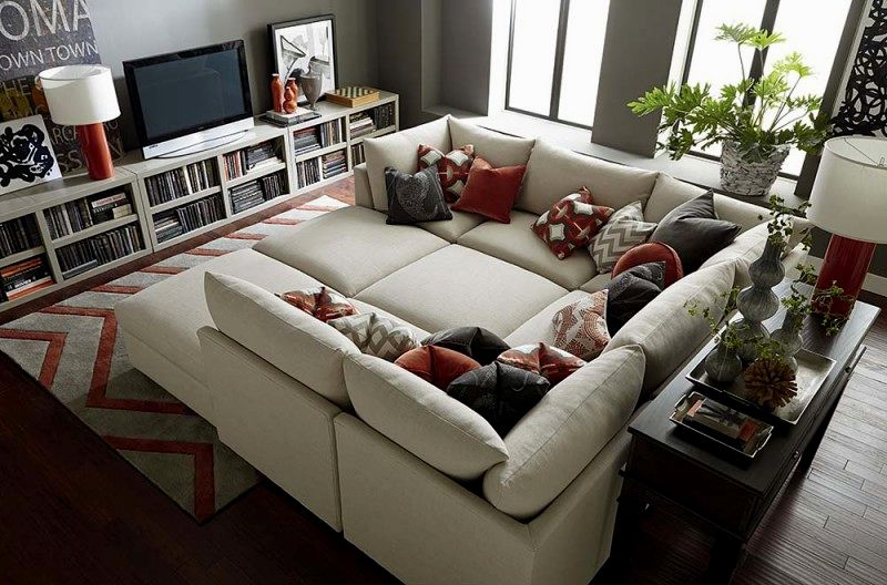 stylish extra long sofa design-Lovely Extra Long sofa Online