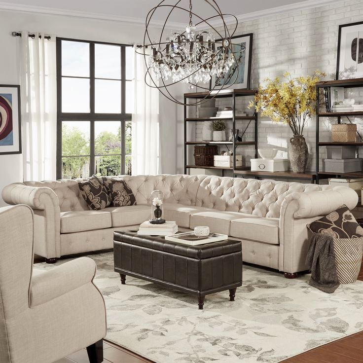 stylish leather tufted sofa decoration-Wonderful Leather Tufted sofa Pattern