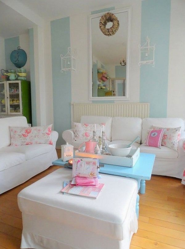 stylish shabby chic sofa collection-Stylish Shabby Chic sofa Plan