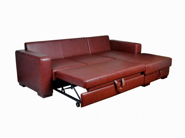 stylish sleeper sofa with chaise picture-Fancy Sleeper sofa with Chaise Layout