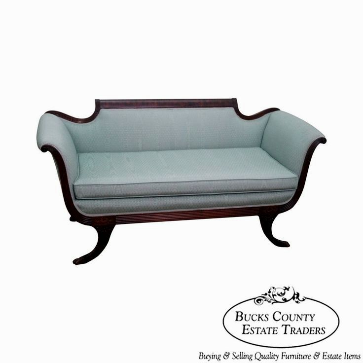 superb duncan phyfe sofa portrait-New Duncan Phyfe sofa Model
