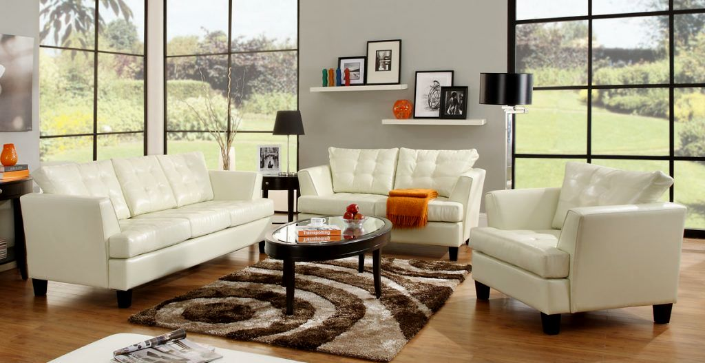 Lovely Off White Sectional sofa Decoration - Modern Sofa ...