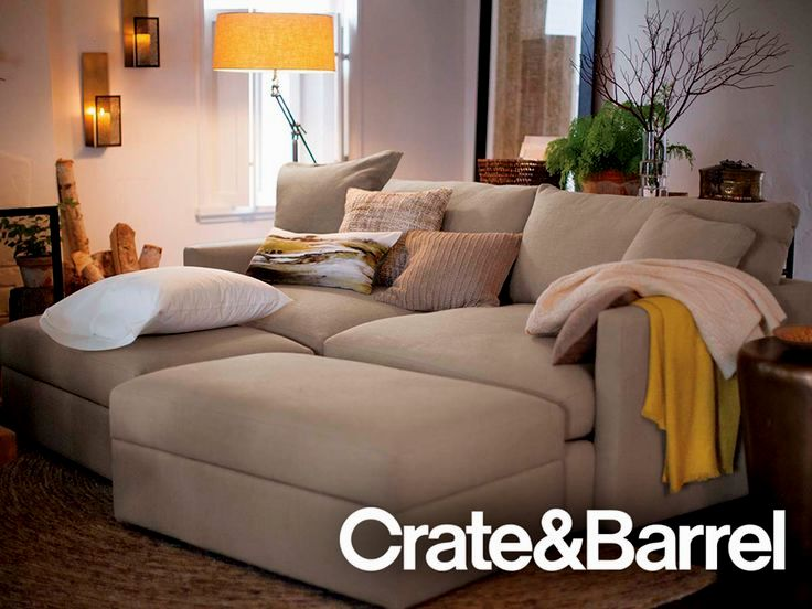 terrific crate and barrel sofa concept-Lovely Crate and Barrel sofa Construction