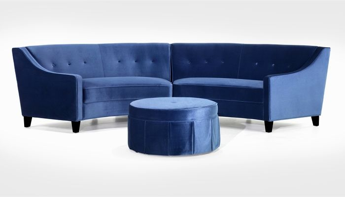 terrific curved sectional sofa concept-New Curved Sectional sofa Model