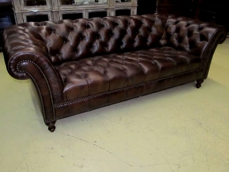 terrific leather tufted sofa portrait-Wonderful Leather Tufted sofa Pattern