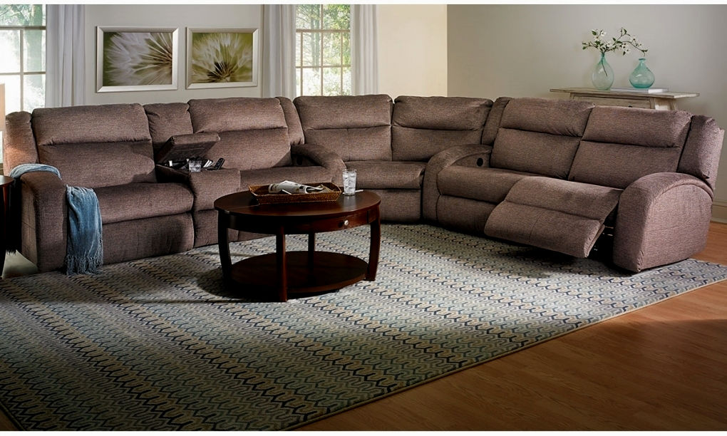 terrific sectional sofa with sleeper décor-Modern Sectional sofa with Sleeper Concept