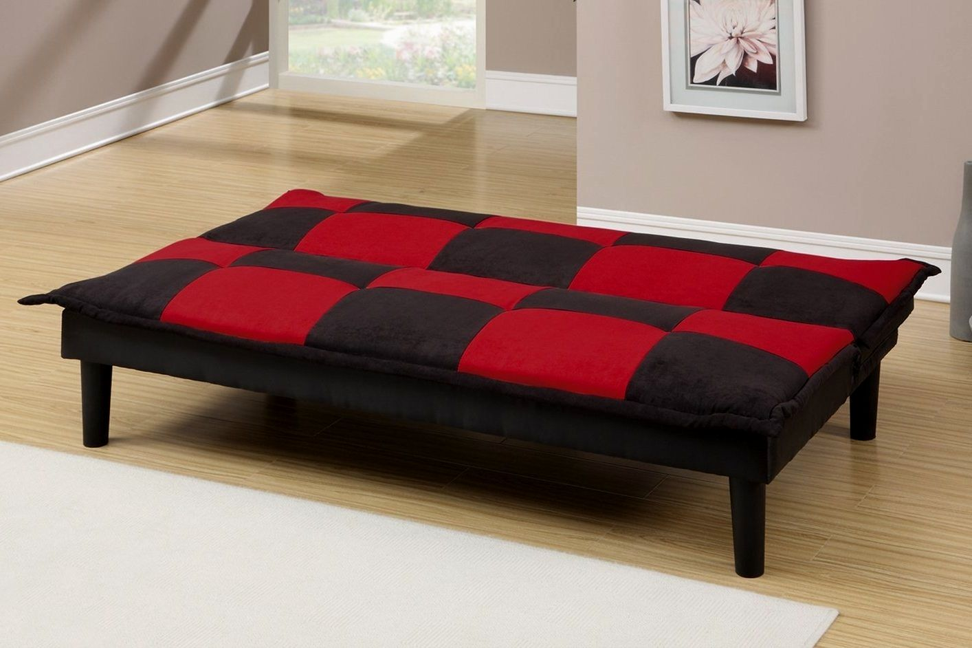 terrific tri fold sofa bed photograph-Amazing Tri Fold sofa Bed Model