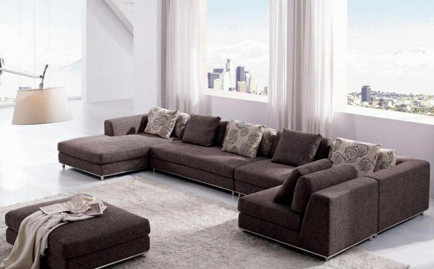 terrific u shaped sectional sofa collection-Sensational U Shaped Sectional sofa Collection