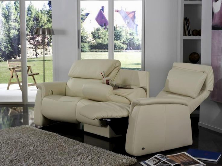 top electric recliner sofa wallpaper-Luxury Electric Recliner sofa Image