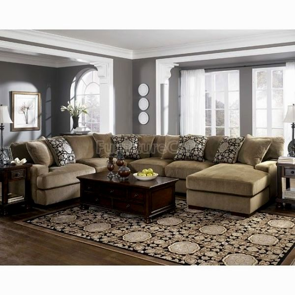 top extra large sectional sofa portrait-Sensational Extra Large Sectional sofa Picture