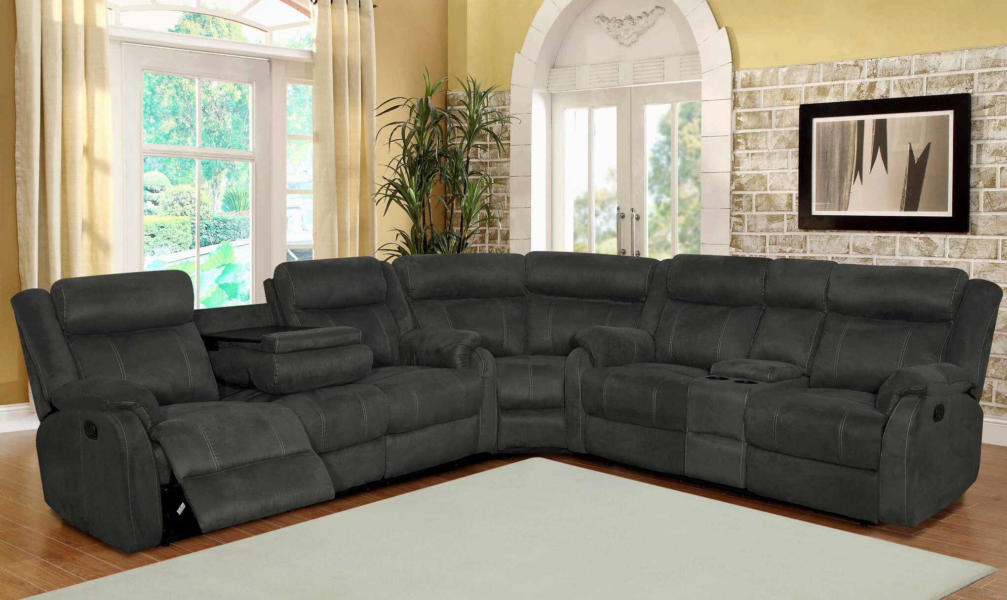 top reclining sofa sets picture-Fascinating Reclining sofa Sets Pattern