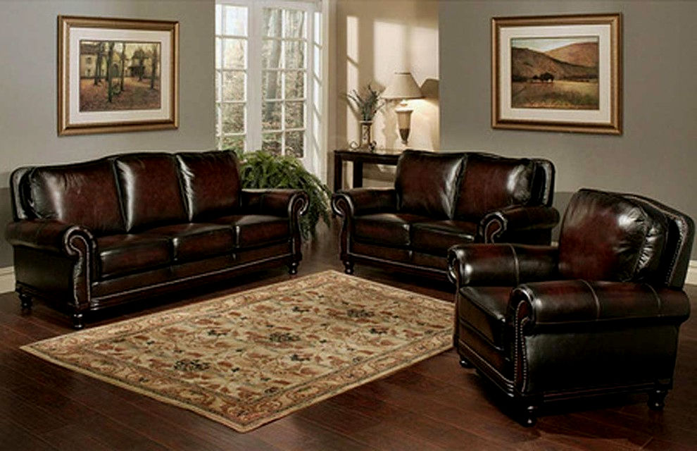 top top grain leather sofa décor-Awesome top Grain Leather sofa Pattern