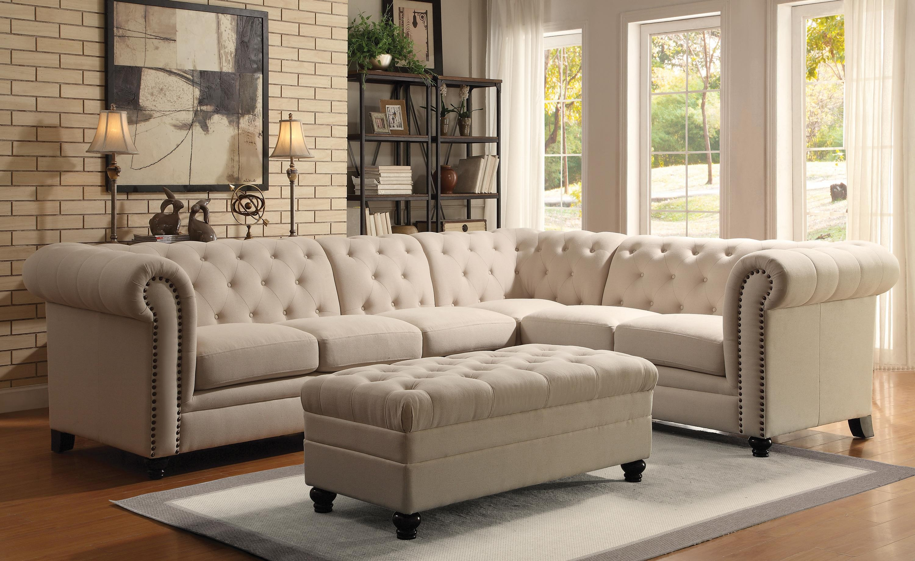 best of tufted sectional sofa gallery modern sofa design ideas rh payton construction com