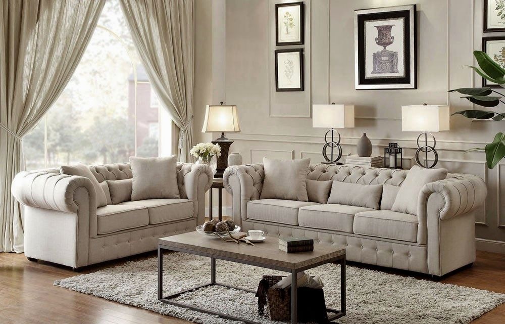 unique leather tufted sofa collection-Wonderful Leather Tufted sofa Pattern