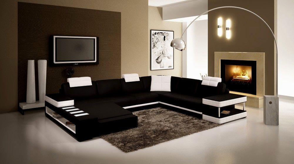 unique modern sofa sets design-Terrific Modern sofa Sets Décor