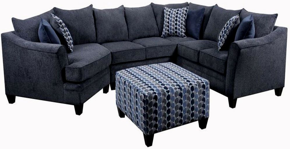 unique reclining sectional sofa picture-Terrific Reclining Sectional sofa Picture