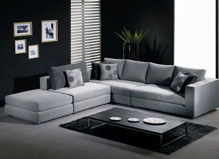 unique sectional fabric sofa layout-Incredible Sectional Fabric sofa Decoration