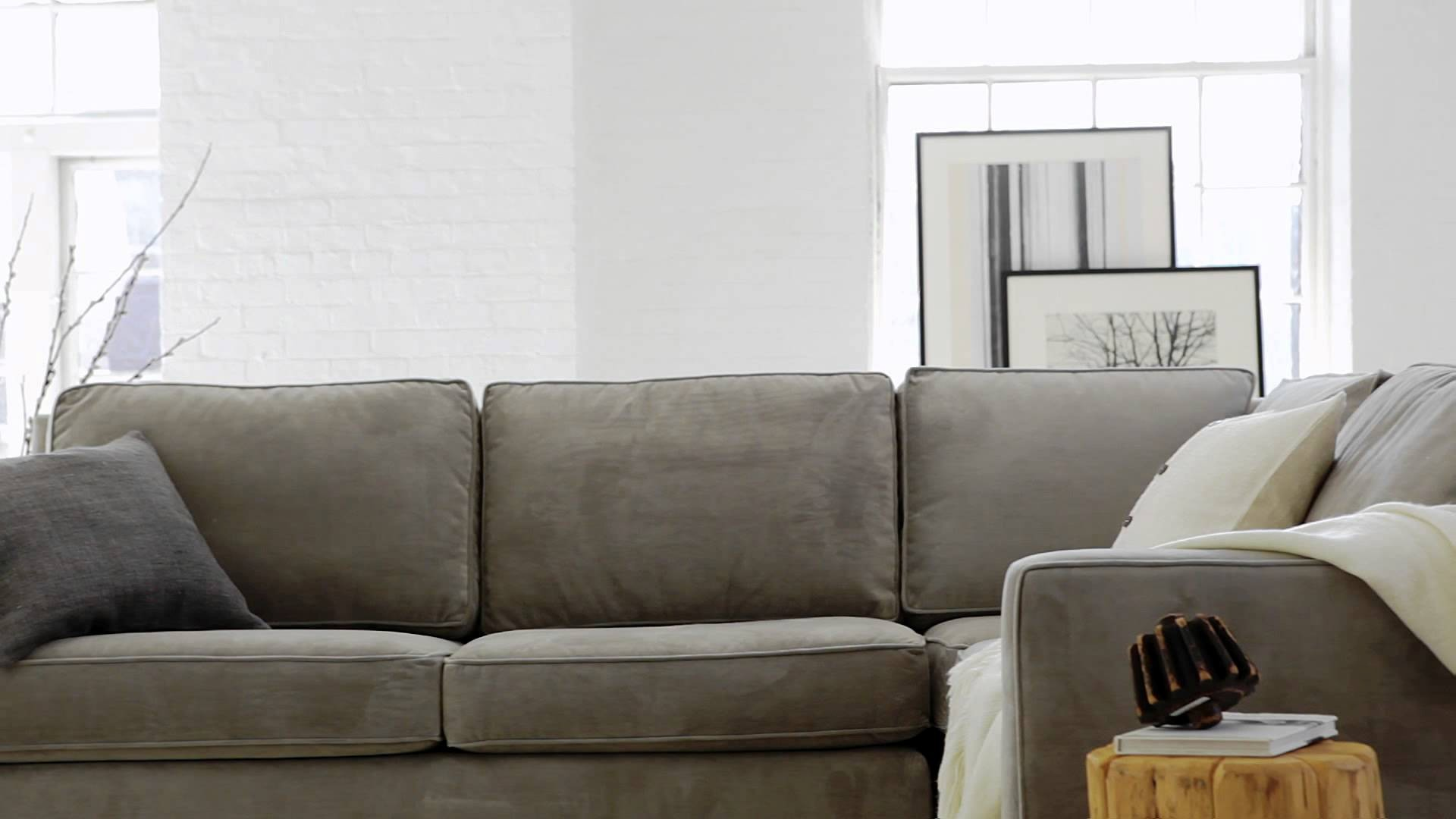 Beautiful West Elm Sofa Ideas