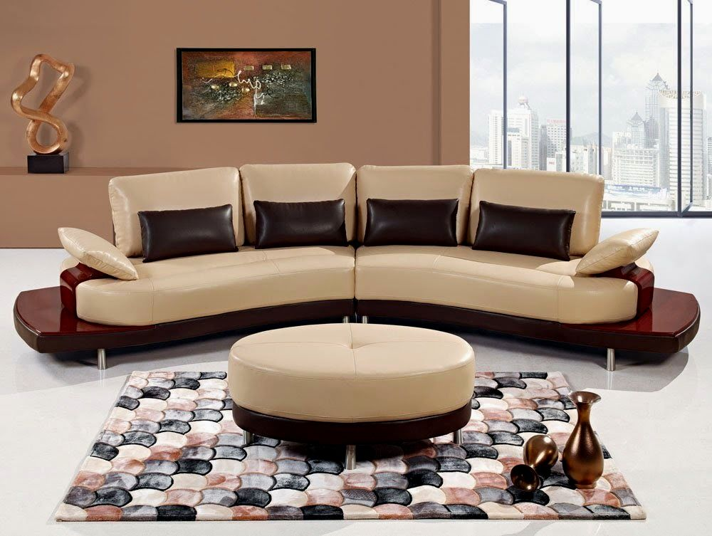 wonderful circle sectional sofa décor-Fascinating Circle Sectional sofa Image