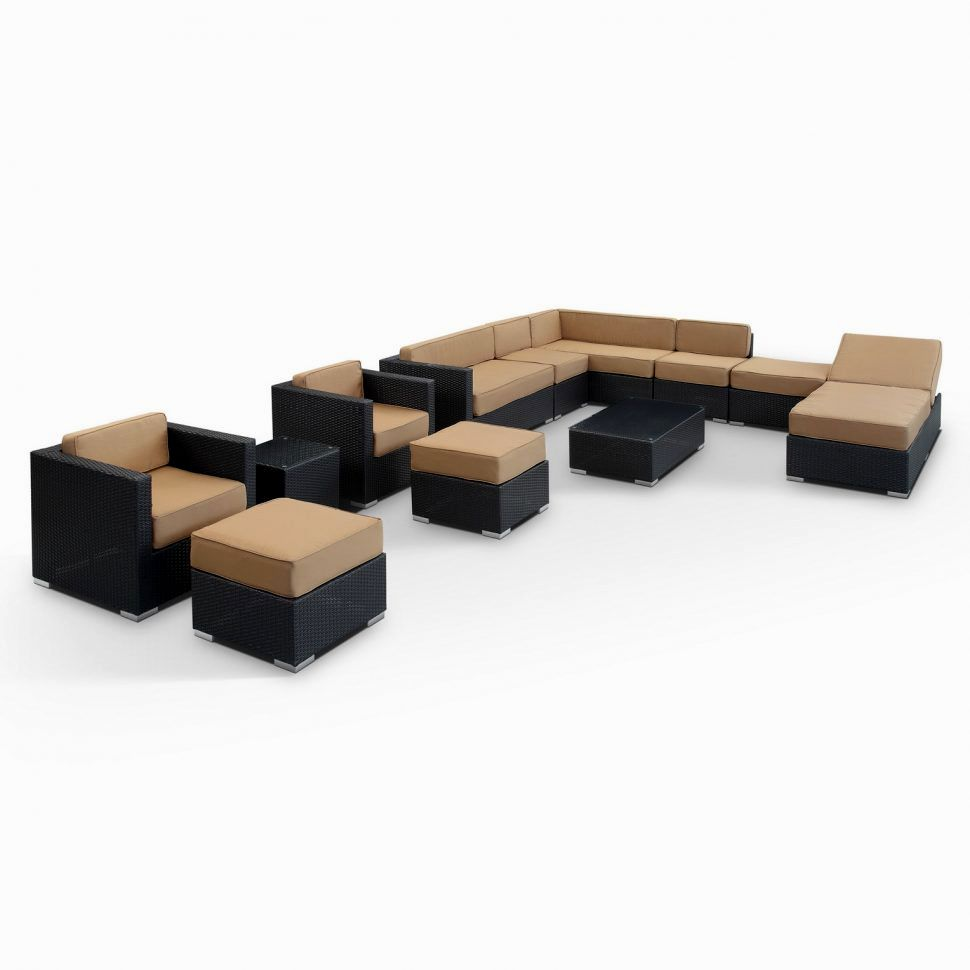 wonderful deep sectional sofa picture-Amazing Deep Sectional sofa Photo