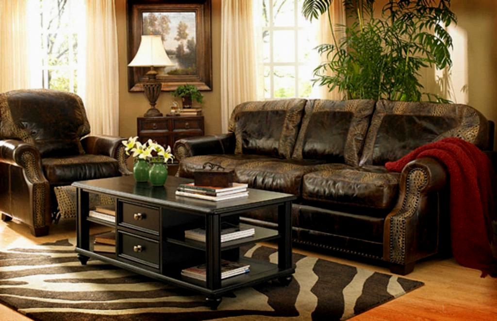 wonderful gray leather sofa ideas-Beautiful Gray Leather sofa Décor