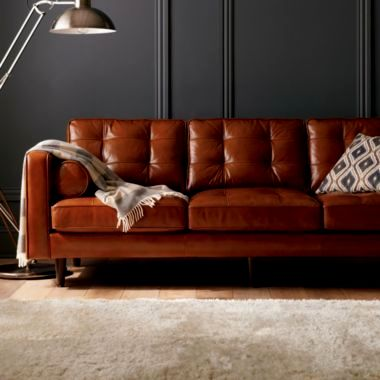 wonderful jcpenney leather sofa portrait-Contemporary Jcpenney Leather sofa Ideas