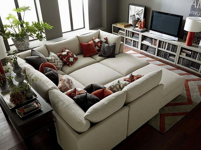wonderful modular sectional sofa picture-Stunning Modular Sectional sofa Décor