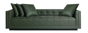 A Rudin sofa Amazing A Rudin sofas Pattern