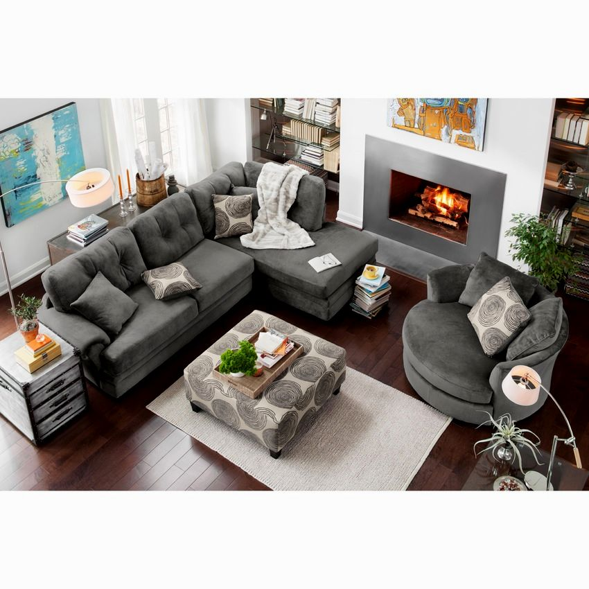 amazing big sectional sofas pattern-Stylish Big Sectional sofas Layout