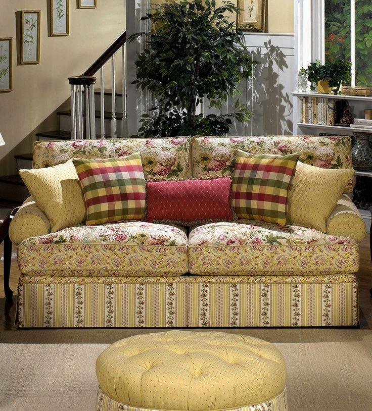 amazing country style sofas pattern-Beautiful Country Style sofas Architecture