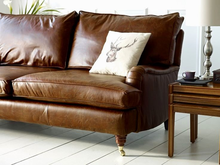 amazing deep leather sofa portrait-Awesome Deep Leather sofa Design