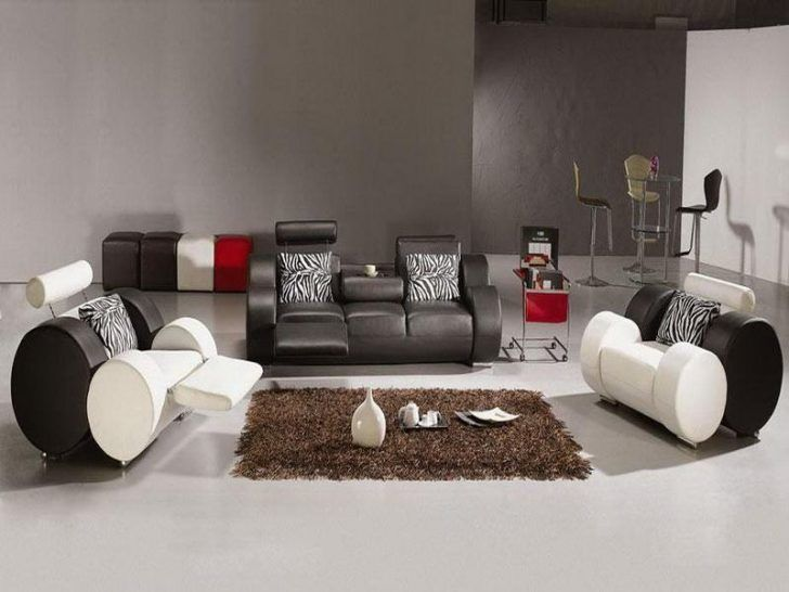 amazing modern recliner sofa layout-Wonderful Modern Recliner sofa Picture